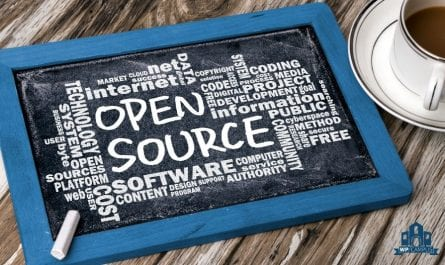 WordPress ist eine Open Source-Software