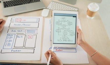 Mit WordPress eine Website für Unternehmen erstellen 3