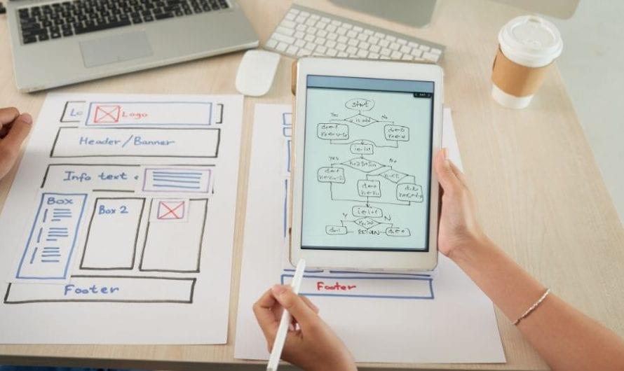 Mit WordPress eine Website für Unternehmen erstellen