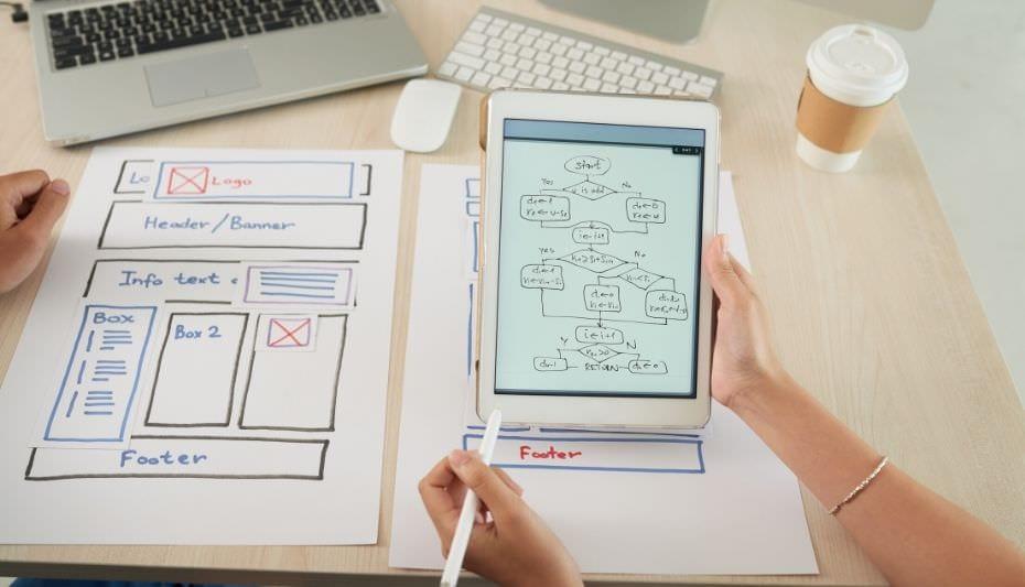 Mit WordPress eine Website für Unternehmen erstellen 1