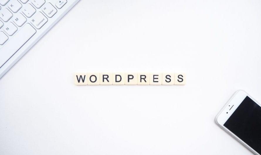 Facebook-Gruppen über WordPress